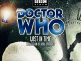 Lost In Time: The William Hartnell Years