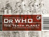 Music from The Tenth Planet (CD)
