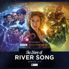 Diary of river song series six