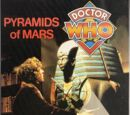 Pyramids of Mars (VHS)
