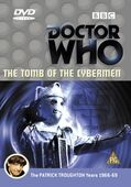 Tomb of the cybermen uk dvd