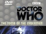 The Tomb of the Cybermen (DVD)