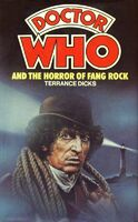 Horror of fang rock hardcover