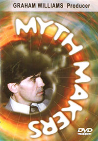 Myth makers graham williams dvd