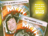 Myth Makers: Katy Manning & Letts & Dicks - Pt.2