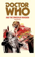 Dinosaur invasion bbc