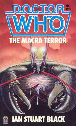 Macra terror target
