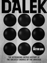 Dalek astounding untold history