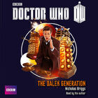 Dalek generation cd