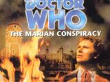 The Marian Conspiracy (CD)