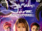 The Sarah Jane Adventures: Invasion of the Bane (DVD)