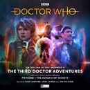 Third doctor adventures volume five