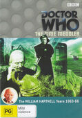 Time meddler australia dvd