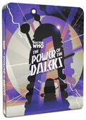 Power of the daleks uk bd