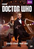Series 8 Part 1 US DVD