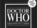 Variations on a Theme/Metro Music