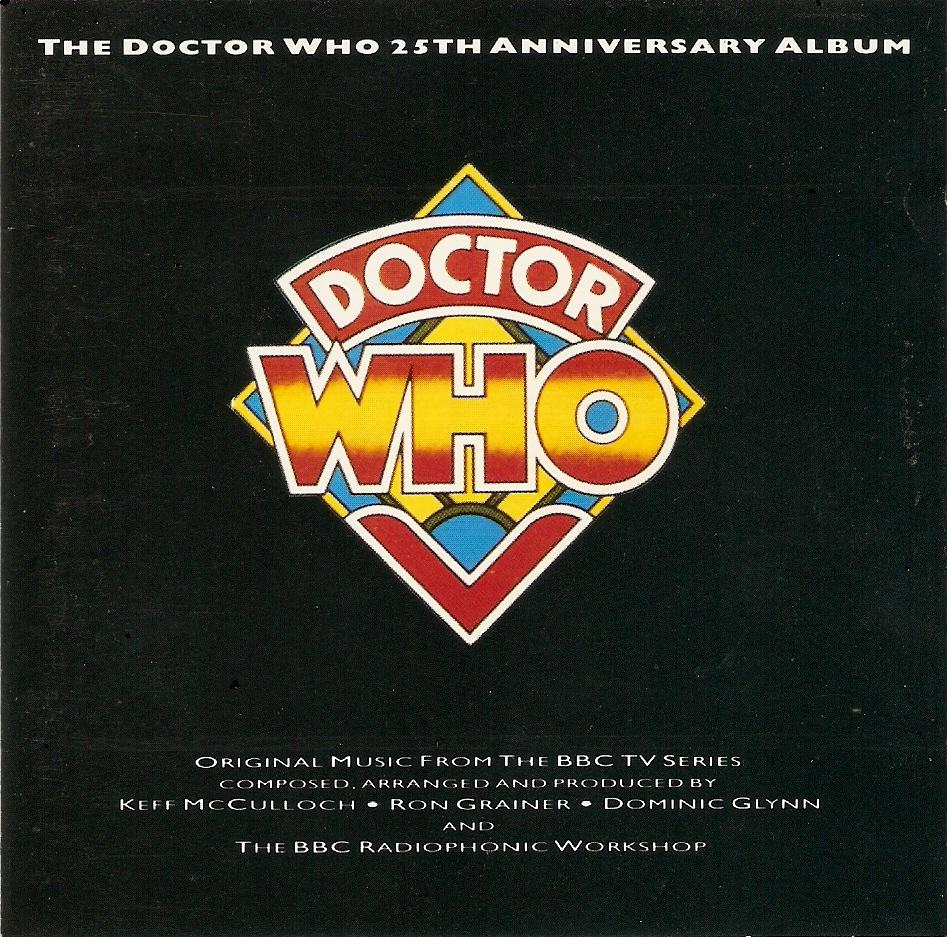 25th anniversary cd