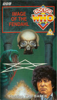 Image of the fendahl uk vhs