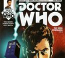 The Tenth Doctor: Year Three - Issue 12