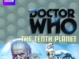 The Tenth Planet (DVD)