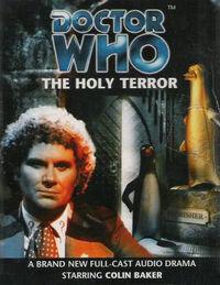 Holy terror cassette