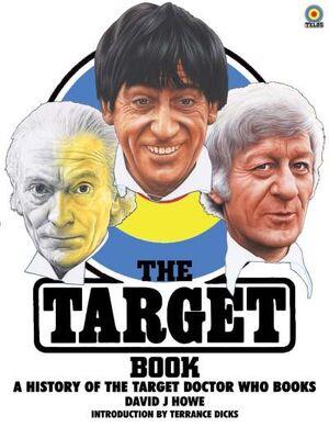 Target Book PB