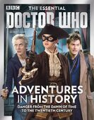 Essential doctor who issue 8 adventures in history