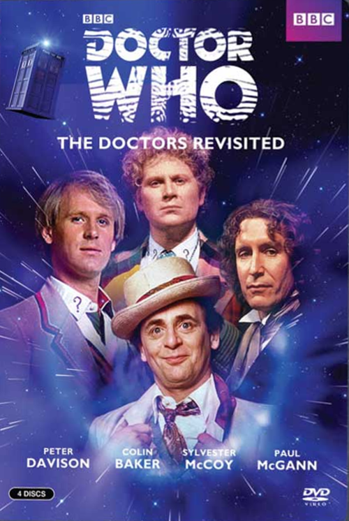 Doctors revisited 2 us dvd
