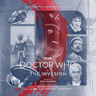 Invasion soundtrack