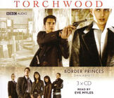 Torchwood border princes cd