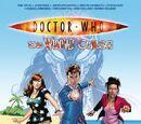 The Widow's Curse: A Panini Books Graphic Novel