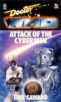 Attack of the cybermen 1989 target