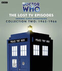 Lost tv episodes collection two