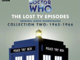The Lost TV Episodes - Collection Two: 1965-1966