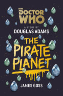 Pirate planet uk hardcover