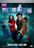 Series 5 part 1 us dvd