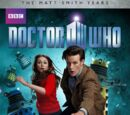 Series Five, Part One