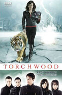 Torchwood pack animals
