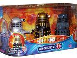 Dalek Collector's Set 1