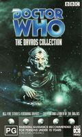 Davros collection australia vhs