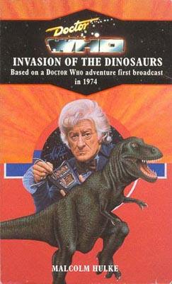 Dinosaur invasion 1993 target