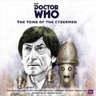 Tomb of the cybermen record store day front cover