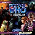 Curse of peladon 2007 cd