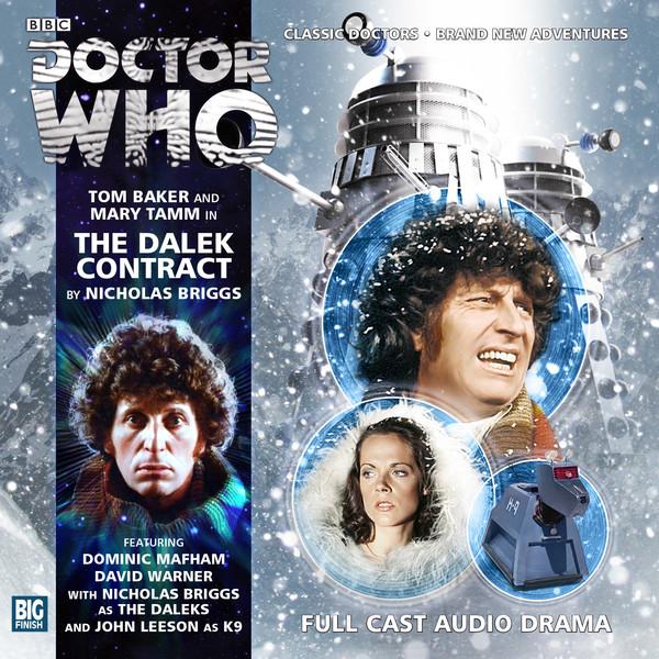 Dalek contract