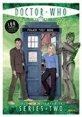 Dwm se doctor who companion series two