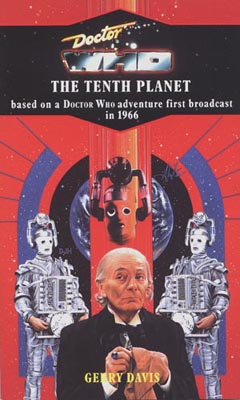Tenth planet 1993 target