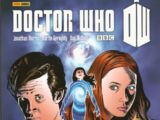 The Child of Time: A Panini Books Graphic Novel