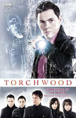 Torchwood something in the water