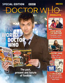 Dwm se world of doctor who
