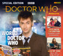 Doctor Who Magazine Special Edition: The World of Doctor Who